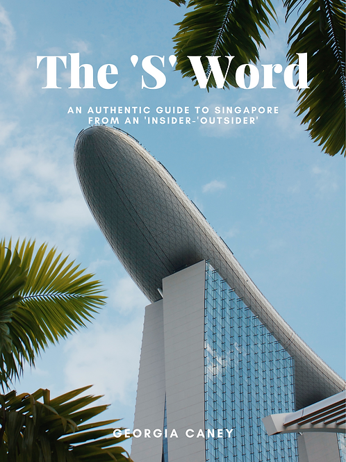 The 'S' Word Ebook Guide