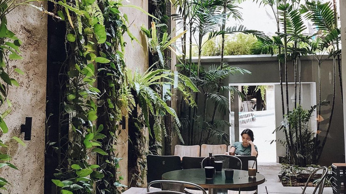 7 Top Cafe Hangouts in Singapore
