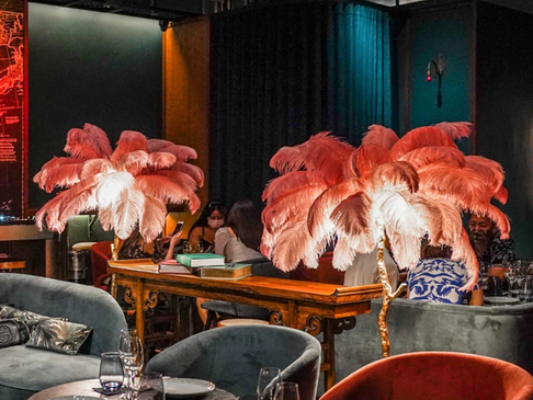 7 Top Must-Visit Bars in Singapore