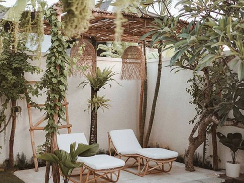 The most beautiful Airbnb villas in Canggu for every budget