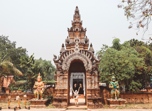 48-hour Chiang Mai travel guide for your next long weekend