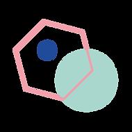 抽象圖案21