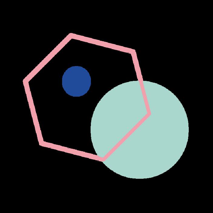 Motif abstrait 21