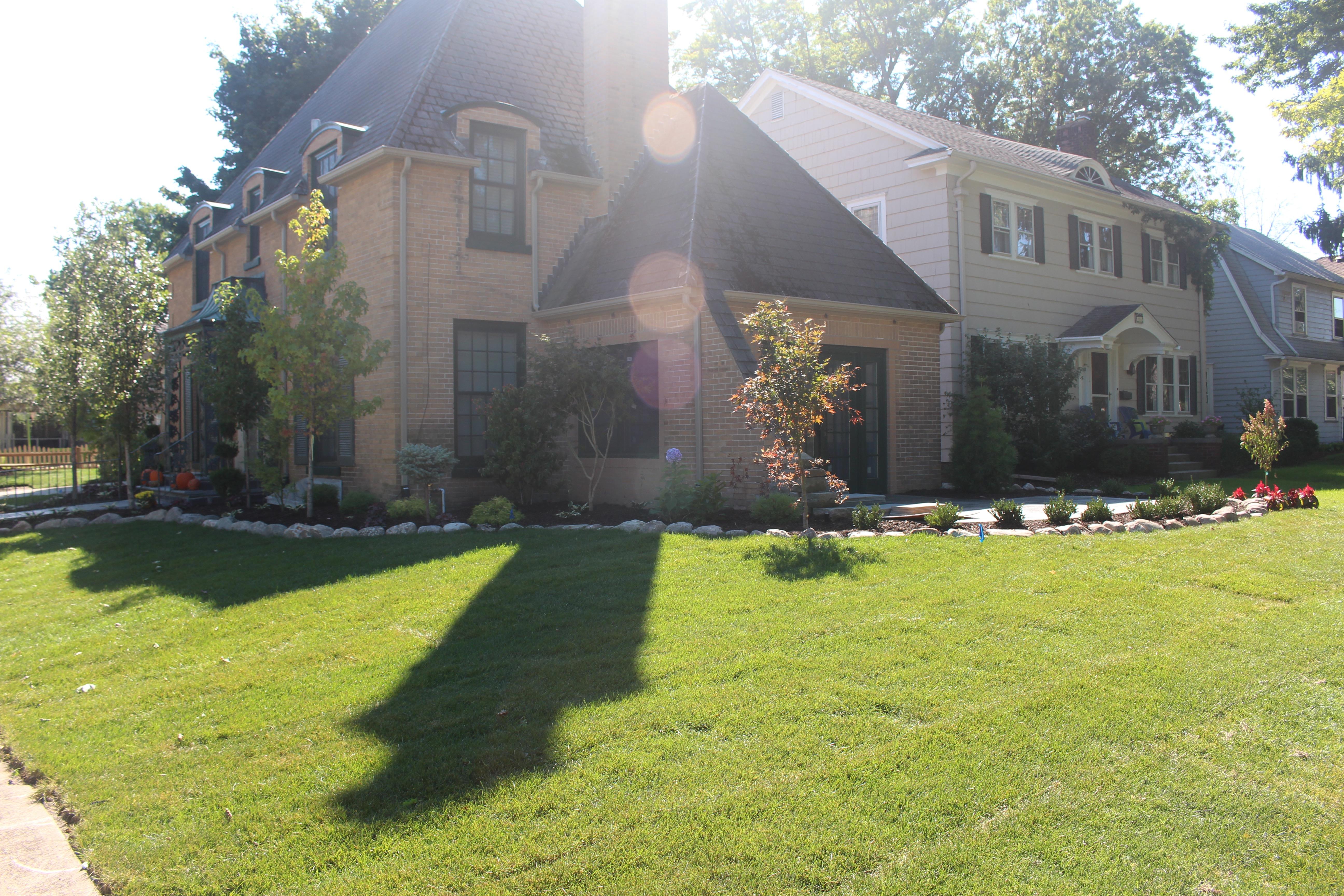 Weaver Lawn Lawn Care