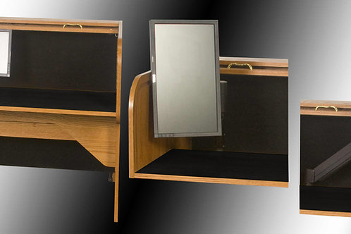Articulating, Flat-Panel Monitor Support