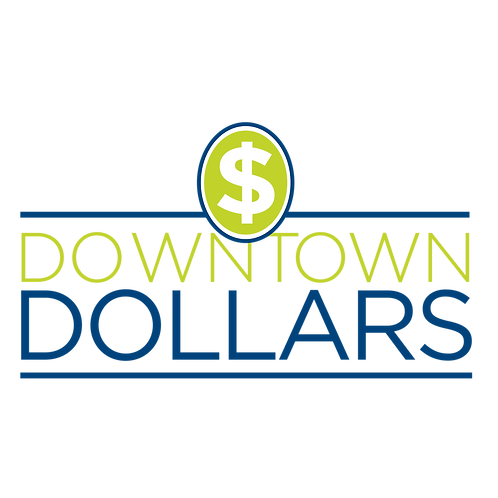 Downtown Dollars - $10
