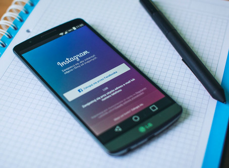 Here's The Story: Instagram Is Powerful