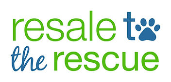 Resale To The Rescue Logo