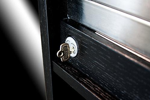 Institutional Lock System