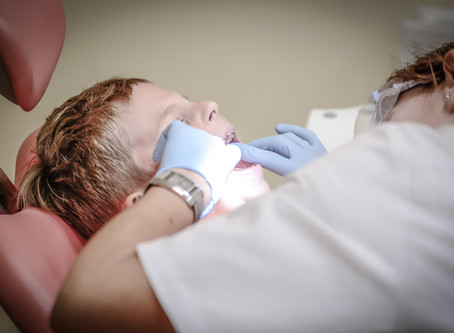 Helping Your Children Enjoy Dental Visits