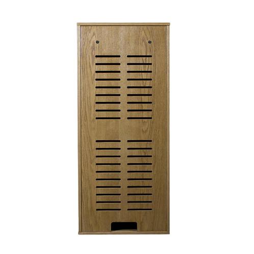 26: Optional Front Doors