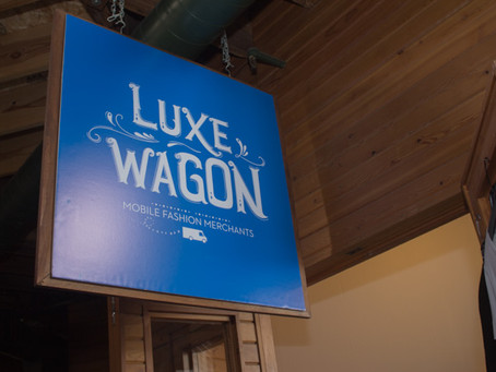 Luxe Wagon Launches E-Commerce Site