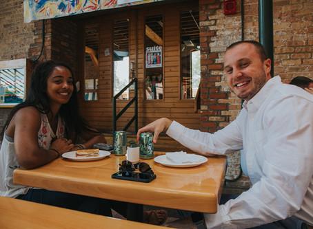 Baker & Rose Cafe Opens In South Bend