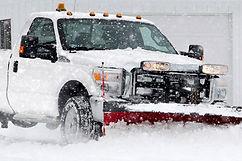 Weaver Lawn Granger Snow Removal