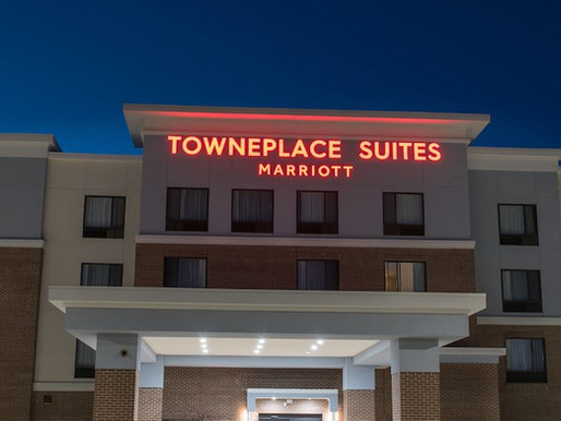 Indiana Hospitality Group Opens Townplace Suites In Battlecreek