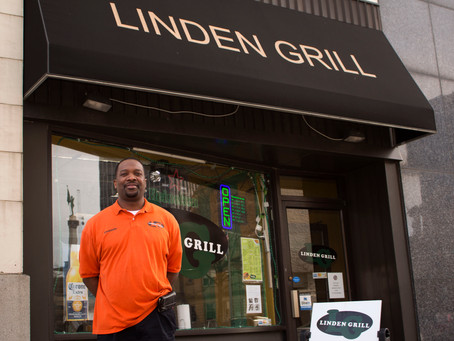 Linden Grill Moving To New Downtown Location
