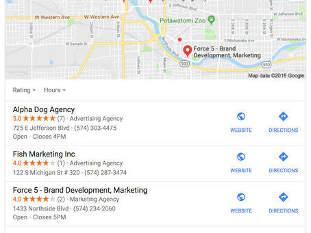 How To Rank On The Google Local 3-Pack