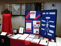 Wallace Co Health fair 2013
