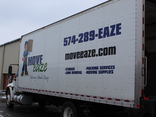 Introducing: Move Eaze