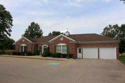 Elkhart Family Dentist Office