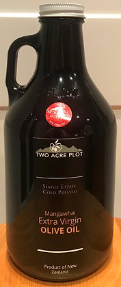 Swap-a-bottle 32oz (900ml) filled with 2020 Extra Virgin Olive Oil