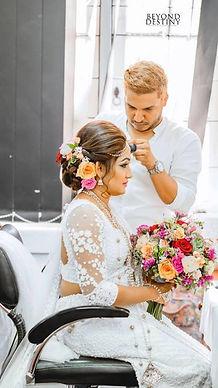 BRIDES BY ISURU J DE SILVA
