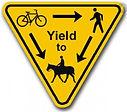 Trail Courtesy Sign.JPG