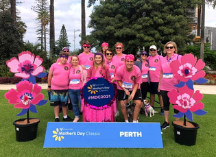Mother's Day Classic Perth