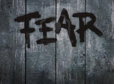 Fear vs Anxiety Debate