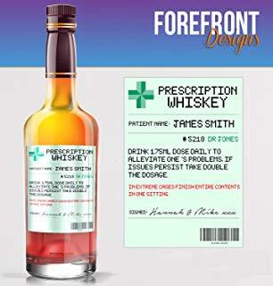 """""""We Don't Prescribe Alcohol to Alcoholics Do We?""""- But What Happens When We Do?"""