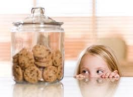 Poor Impulse Control:  Most Kids Have It
