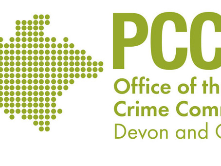 Speaking at Cornwall & Devon PCC Conference on Dual Diagnosis Treatment Systems