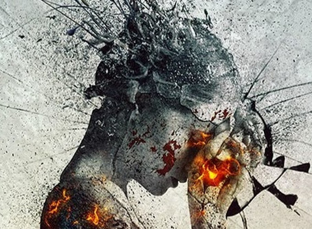 New Approach to Over-Writing Trauma Memory