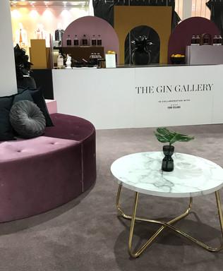The Glen Gin Gallery