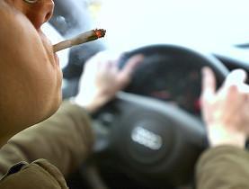 New Breathalyzer for Cannabis?