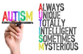 Autism Study Show Male Trait Bias