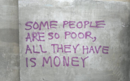 If Money Does Not Make You Happy You Are Not Spending It Right.