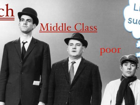 Class Discrimination:  The Hidden Bias