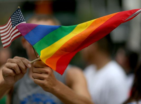 Alcohol Interventions in the Gay Community