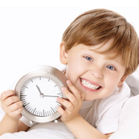 ADHD:  A Sleep Disorder?