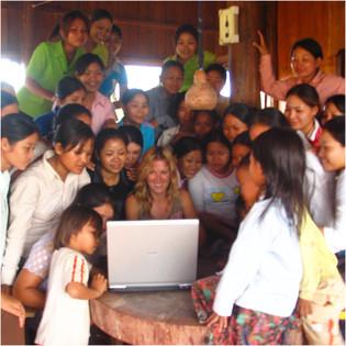 Stung Treng Women's Devlopment Centre Cambodia
