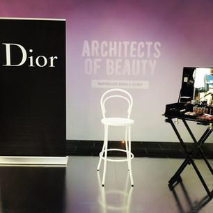 Architects of Beauty