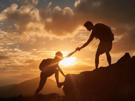 Creating Helping Relationships That Matter