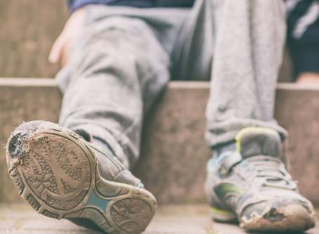 Are Traumatized Children Cortisol Tolerant?