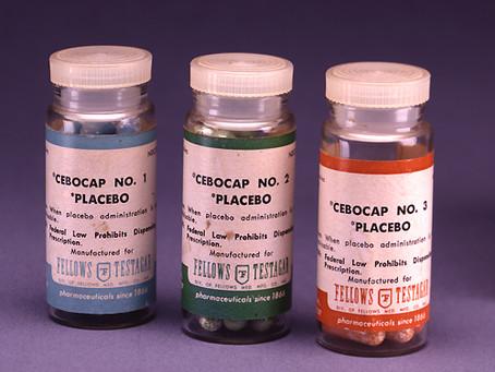 Placebo & Antidepressants