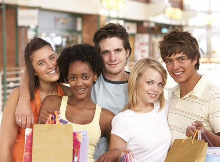 Teen Popularity:  What Matters?