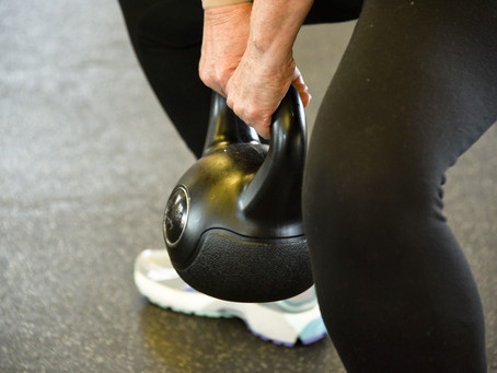 Exercise:  No Way to Lose Weight