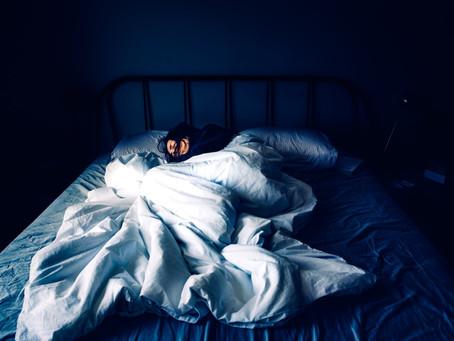 Sleep Patterns Lift Depression