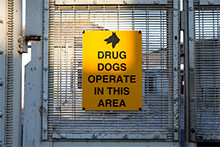 New Prison Drug Strategy Published