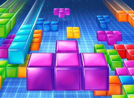 In Case of Emergency-Play Tetris